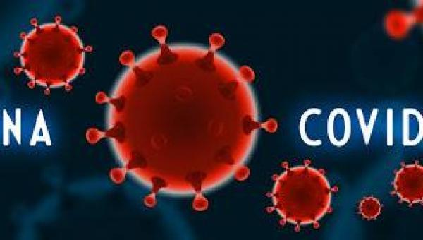 SECRETARIA DE SAÚDE ORIENTA TODA A POPULAÇÃO SOBRE O COVID-19 (CORONAVÍRUS)